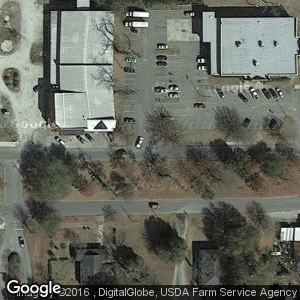 EUFAULA POST OFFICE