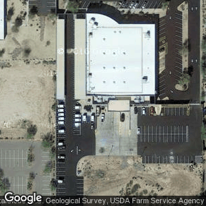 APACHE JUNCTION POST OFFICE