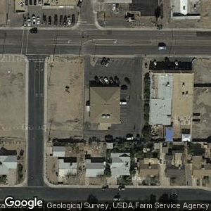 EL MIRAGE POST OFFICE
