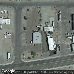 QUARTZSITE POST OFFICE