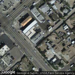 ARLETA POST OFFICE
