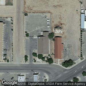 AVENAL POST OFFICE
