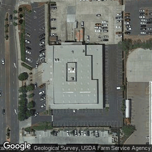 CITRUS HEIGHTS POST OFFICE