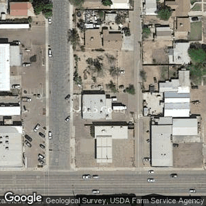 HOLTVILLE POST OFFICE