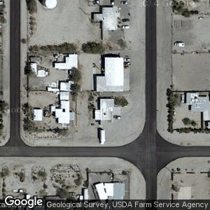 OCOTILLO POST OFFICE