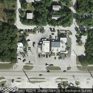 BIG PINE KEY POST OFFICE