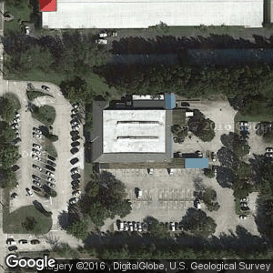 DELRAY BEACH POST OFFICE