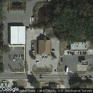 FRUITLAND PARK POST OFFICE