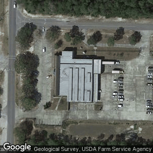 NICEVILLE POST OFFICE