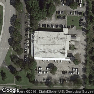 PALM BEACH GARDENS POST OFFICE