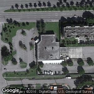TAMIAMI POST OFFICE