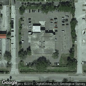 TAMPA CARRIER ANNEX POST OFFICE