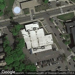 MALDEN POST OFFICE