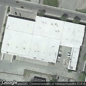 PITTSFIELD POST OFFICE