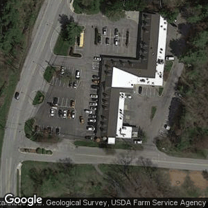 SIMPSONVILLE POST OFFICE