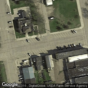 ADA POST OFFICE