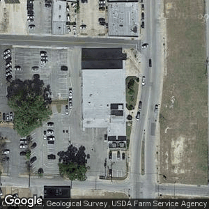 BILOXI POST OFFICE