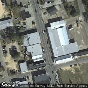 POPLARVILLE POST OFFICE