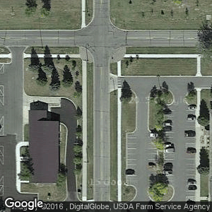 GRAND FORKS AFB POST OFFICE