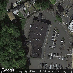 HILLSIDE POST OFFICE
