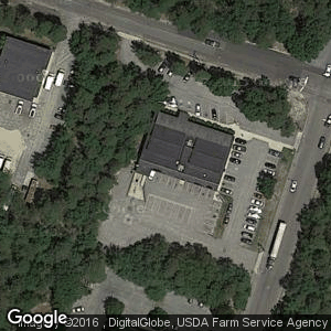 MAYS LANDING POST OFFICE