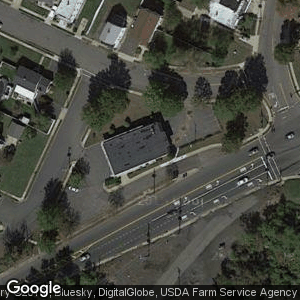 PORT READING POST OFFICE