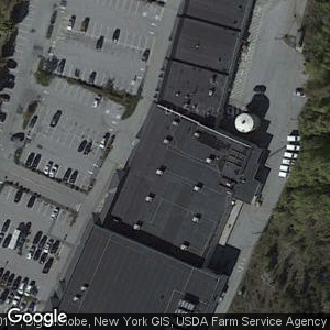 VERNON POST OFFICE