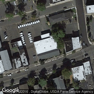 WOODBRIDGE POST OFFICE