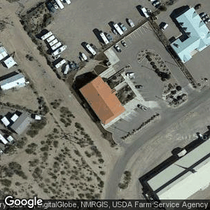 ELEPHANT BUTTE POST OFFICE