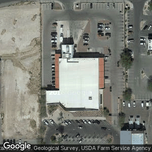 NORTH LAS VEGAS POST OFFICE