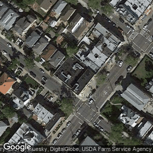 DYKER HEIGHTS POST OFFICE