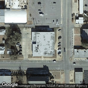 CHICKASHA POST OFFICE