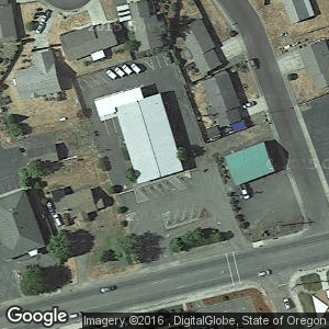 SUTHERLIN POST OFFICE