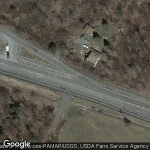 TOBYHANNA POST OFFICE