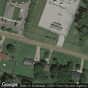 ATOKA POST OFFICE