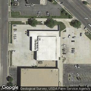 Kaysville Post Office 84037