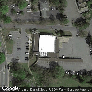 FOREST HILL POST OFFICE