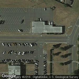 MCCHORD AFB POST OFFICE