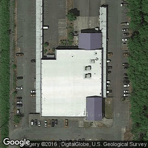 PAINE FIELD POST OFFICE