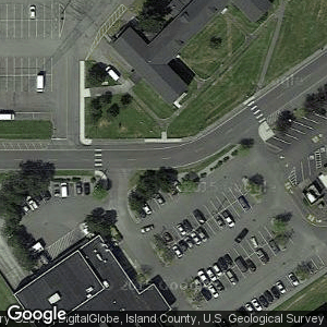 WHIDBEY ISLAND NAVAL AIR POST OFFICE