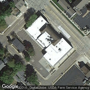 WISCONSIN RAPIDS POST OFFICE